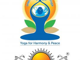 International Day of Yoga   Art of Living - Arakere Mico Layout Grounds
